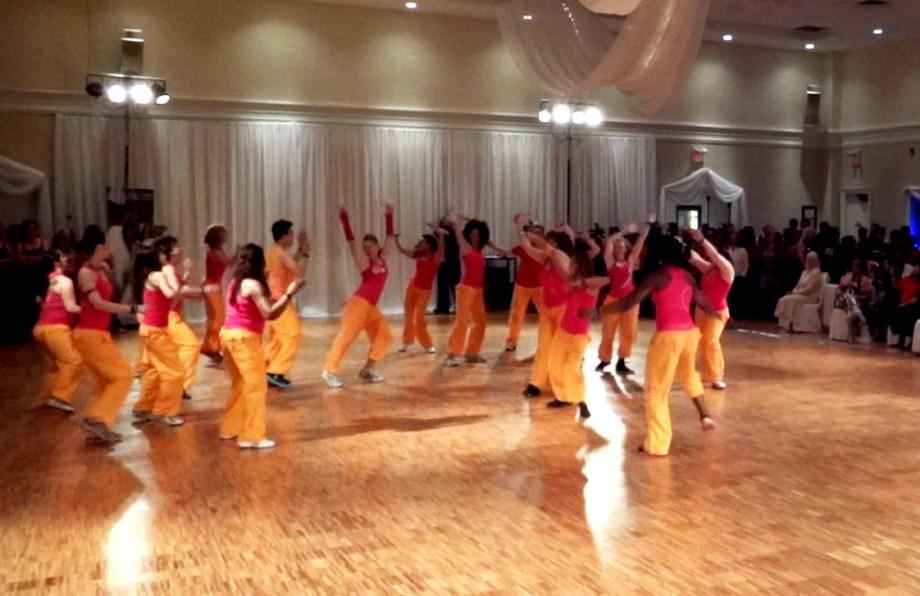 DanceSport 2011 - TO Team 13