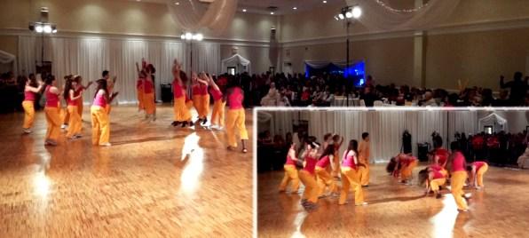 DanceSport 2011 - TO Team 15