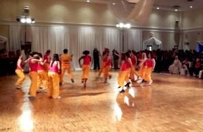 DanceSport 2011 - TO Team 16