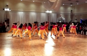 DanceSport 2011 - TO Team 17