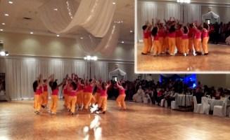 DanceSport 2011 - TO Team 18