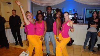 DanceSport 2011 - TO Team 19