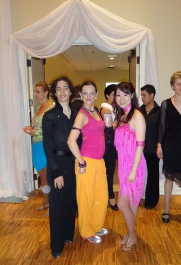 DanceSport 2011 - TO Team 20