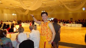 DanceSport 2011 - TO Team 23