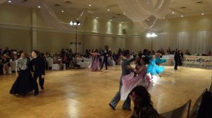 DanceSport 2011 - TO Team 24