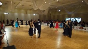 DanceSport 2011 - TO Team 25
