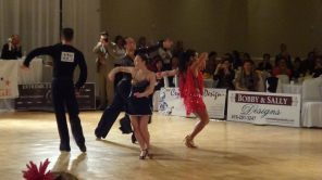 DanceSport 2011 - TO Team 26