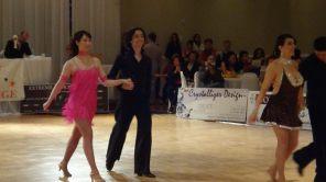 DanceSport 2011 - TO Team 27