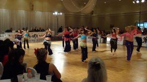 DanceSport 2011 - TO Team 30