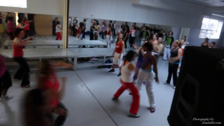Zumba Charity for Japan 3 (2011-Apr-30) 10