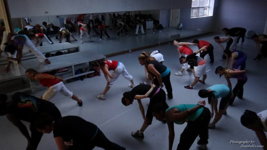 Zumba Charity for Japan 3 (2011-Apr-30) 18