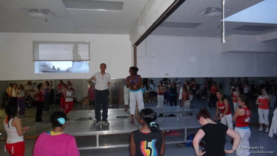 Zumba Charity for Japan 3 (2011-Apr-30) 20