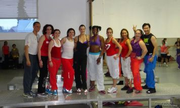 Zumba Charity for Japan 3 (2011-Apr-30) 21