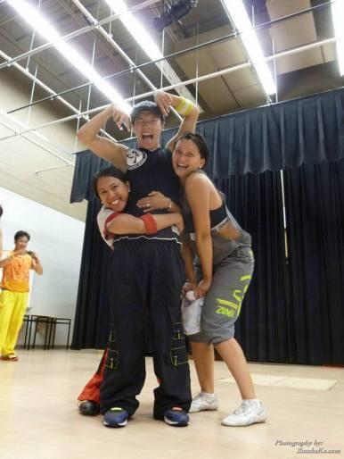 George Iu Master Class 2011July_56