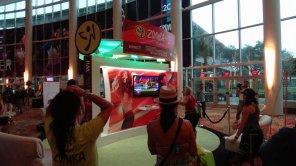 Zumba 2 videogame!