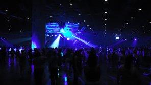 Inside Concert Hall!!!
