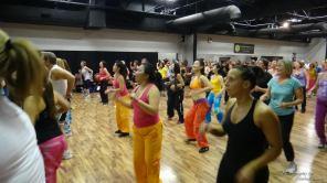 Broadway Zumba MasterClass 2011-Sept_07