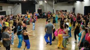 Broadway Zumba MasterClass 2011-Sept_26