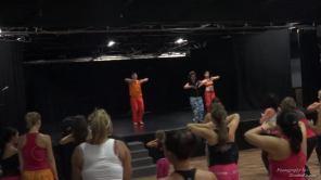 Broadway Zumba MasterClass 2011-Sept_32