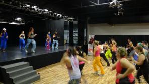 Broadway Zumba MasterClass 2011-Sept_38