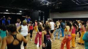 Broadway Zumba MasterClass 2011-Sept_54