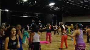 Broadway Zumba MasterClass 2011-Sept_61