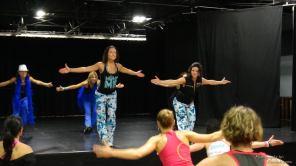 Broadway Zumba MasterClass 2011-Sept_65