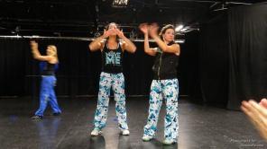 Broadway Zumba MasterClass 2011-Sept_67