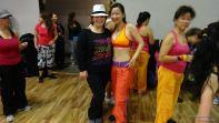 Broadway Zumba MasterClass 2011-Sept_71