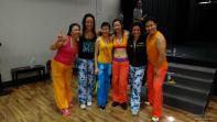 Broadway Zumba MasterClass 2011-Sept_74