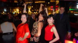 Christmas Party 2011 with Raluca 27