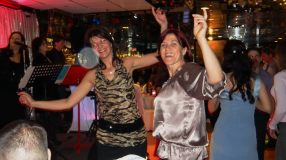 Christmas Party 2011 with Raluca 37