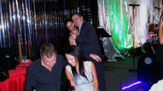 Christmas Party 2011 with Raluca 39