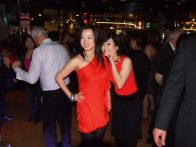 Christmas Party 2011 with Raluca 45