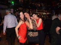 Christmas Party 2011 with Raluca 46