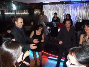 Christmas Party 2011 with Raluca 47