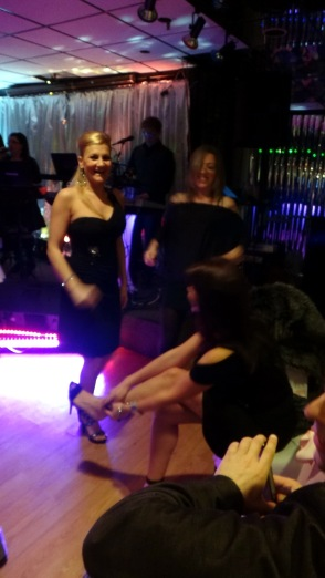 Life Party with Raluca 11