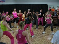 ZCharity to End Women Cancer 2012 Burlington 007