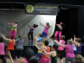 ZCharity to End Women Cancer 2012 Burlington 010