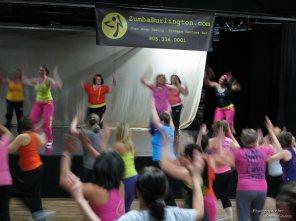 ZCharity to End Women Cancer 2012 Burlington 011