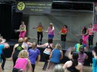 ZCharity to End Women Cancer 2012 Burlington 013