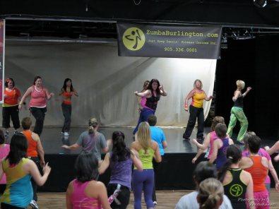 ZCharity to End Women Cancer 2012 Burlington 023