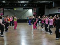 ZCharity to End Women Cancer 2012 Burlington 036