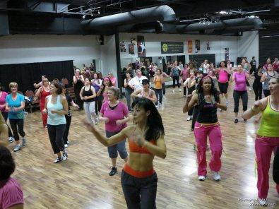 ZCharity to End Women Cancer 2012 Burlington 075
