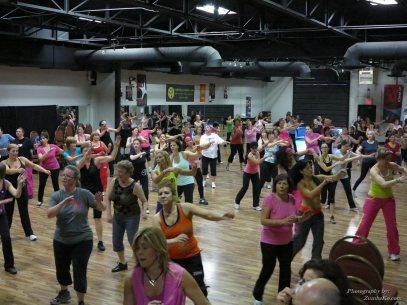 ZCharity to End Women Cancer 2012 Burlington 089