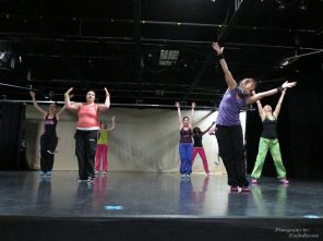 ZCharity to End Women Cancer 2012 Burlington 098