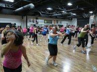 ZCharity to End Women Cancer 2012 Burlington 102