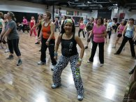 ZCharity to End Women Cancer 2012 Burlington 105