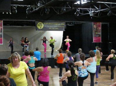 ZCharity to End Women Cancer 2012 Burlington 129