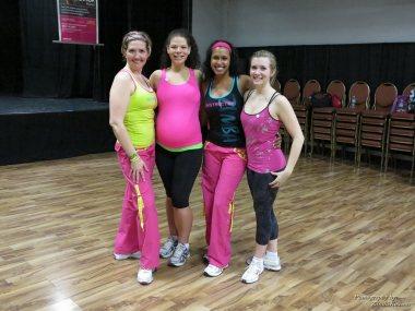 ZCharity to End Women Cancer 2012 Burlington 154